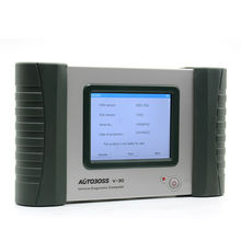 Free shipping Auto boss V30 Update via email SPX AUTOBOSS V30 Auto Diagnostic Scanner Full Functions without plastic box