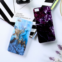 Marble Stone Plastic Phone Cover For BQ Aquaris M5 M 5 Cases Fashion Design Wholesale and Retail Mobile Phone Accessories