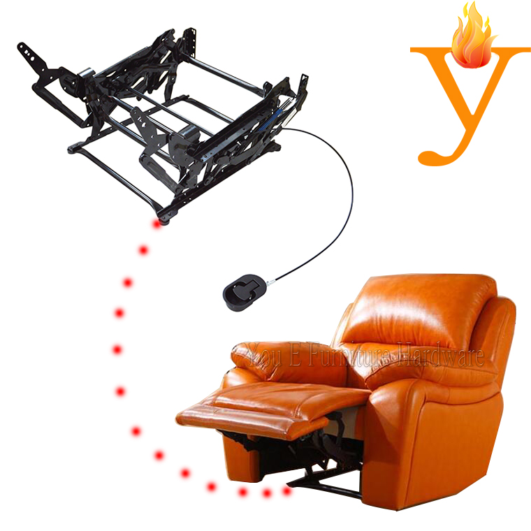 Furniture Parts Leisure Chair Sofa Mechanism With Reclining By Manually C4311(China (Mainland))