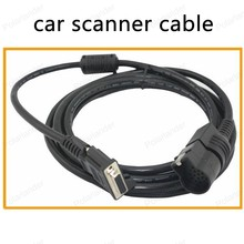 NEW High quality Professional tool for GM Tech 2 Vehicles adapter car Connector Diagnostic AUTO SCANNER cable