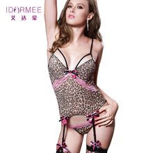 Buy IDARMEE S6516 Adult Porn Games Baby Doll Sexy Costumes Plus Size Lingerie Spandex Catsuit Outfits Sexy Underwear Women