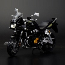 High Simulation Exquisite Diecasts & Toy Vehicles: TB Car Styling Honda CB1300SB 1:12 Alloy Diecast Motorcycle Model Toy Car
