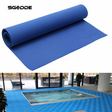 New Arrival Above Ground Swimming Pool Ladder Mat Step Pad Protection Parts Various Sizes Pool Mat Swimming Pool & Accessories(China)