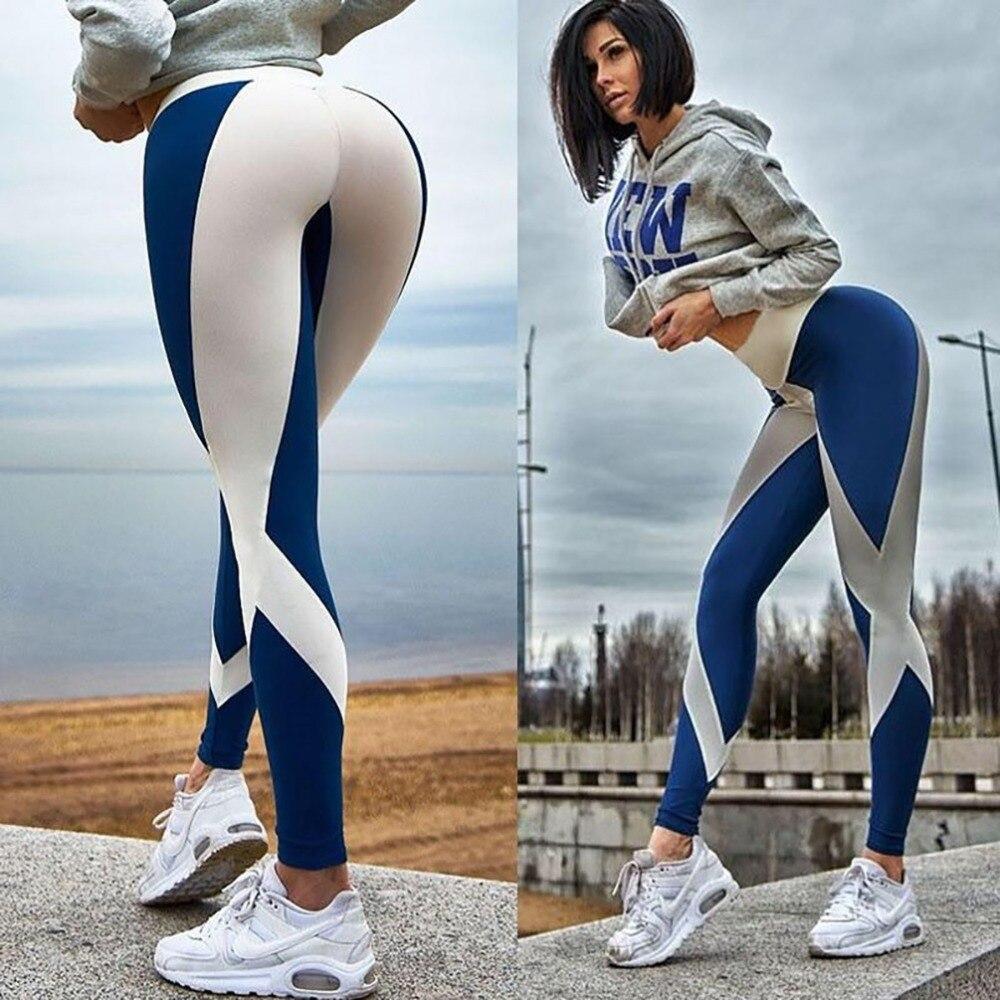 7  Slim High Waist Push Up Leggings HTB1X830sC8YBeNkSnb4q6yevFXaP