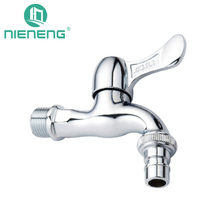 Nieneng Washing Machine Garden Faucet Decorative Outdoor Faucets Tap Bibcock Laundry Utility Faucets Robinet Nozzle ICD60486
