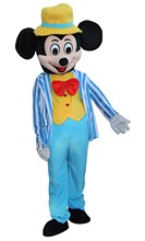 adult size New mouse mascot costume minnie mouse costume mouse Costumes