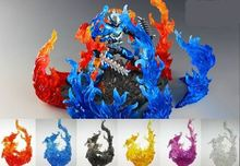 XINGHUN Tamashii EFFECT IMPACT Burning Flamer for Collectible Figurine kids toys(China)