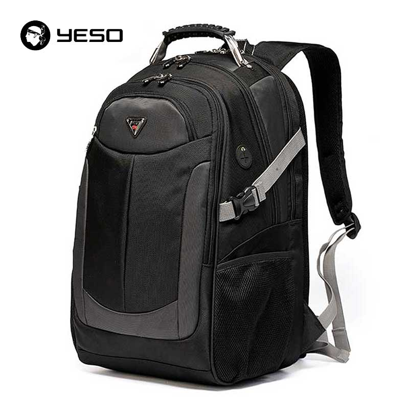 YESO Brands Laptop Backpacks Bussiness Casual Backpack Winter Fashion Multifunctional Travel Bag Big Space School Bags Teenagers<br><br>Aliexpress