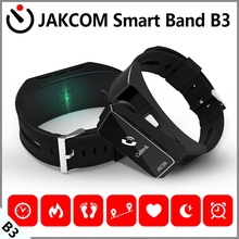 Jakcom B3 Smart Band hot sale in Smart Watches as wrist watch cell phone telemovel q50(China)