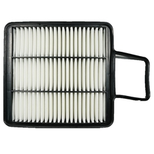 air filter for 2009- Great Wall Hover H5,2.0L / 4G63,2.4L / 4G69, green static 2.0T diesel oem:1109101-K80 #Sk334(China)