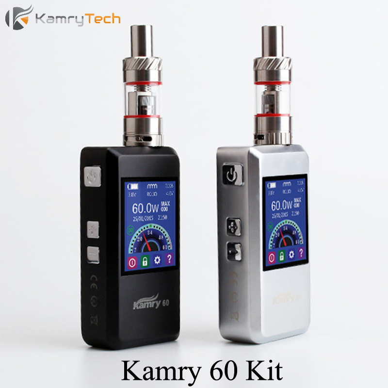 electronic cigarettes best one