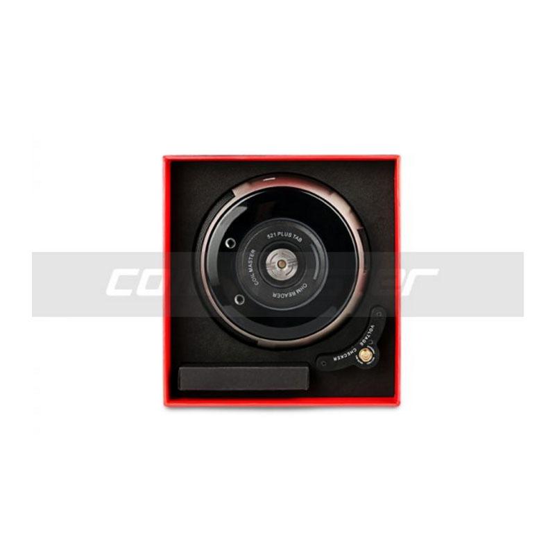 Coil Master 521 Plus Tab-10