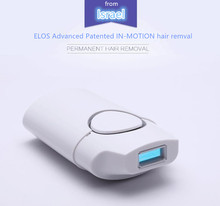 Elos Me Chic Permanent Laser Hair Removal MINI IPL Hair Removal 120,000 Pulses EU/FDA Approved