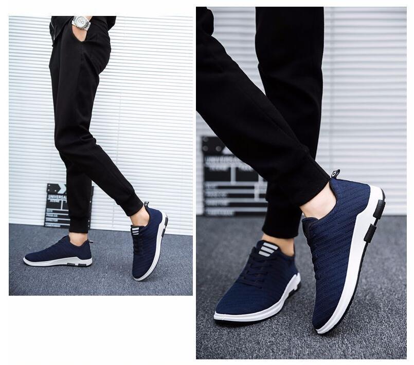 احذية رياضية رجالية خفيفة 17