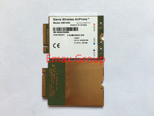 EM7455 FDD/TDD LTE 4G Cat6 Gobi6000 300M Speed Networking WWAN Card Qualcomm chip for Notebook laptop Routers JINYUSHI stock