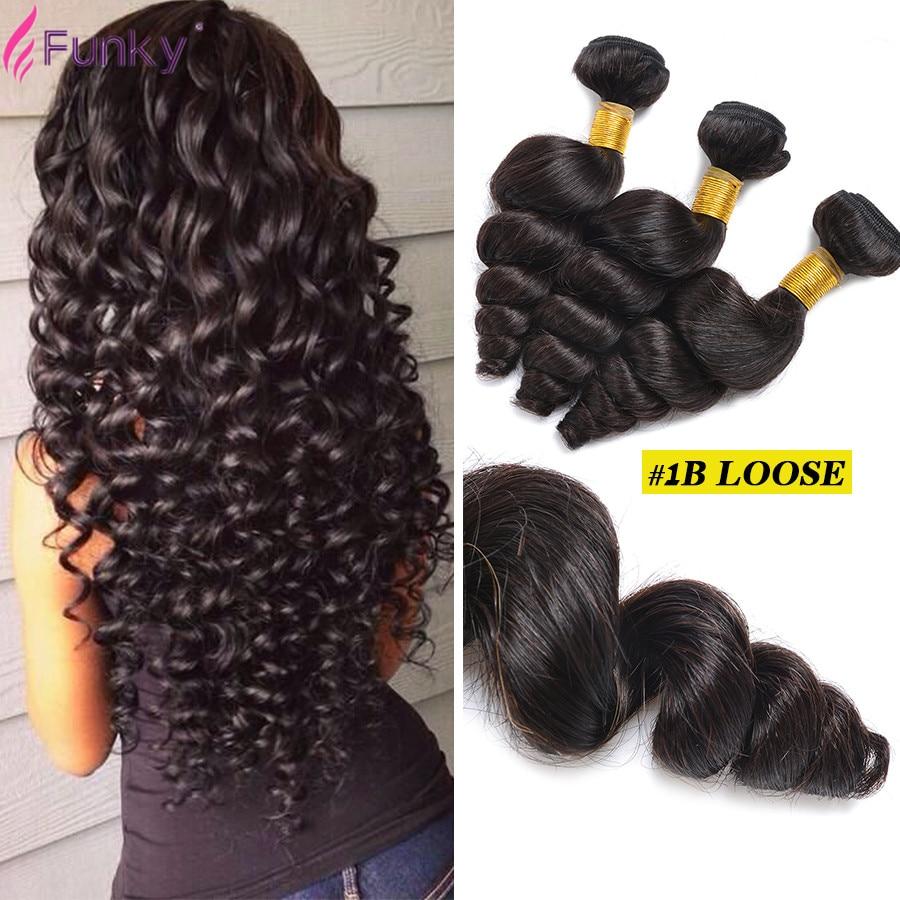 Malaysian Virgin Hair Loose Wave 3 Pcs Lot Remi Human Hair Weft Maylasian Hair Weave Bundle Natural Wavy Loose Curly Virgin Hair<br><br>Aliexpress