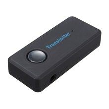 High Quality Bluetooth Transmitter Wireless Adapter For All Bluetooth Devices For Speaker Stereo 3.5mm Audio Transmitter