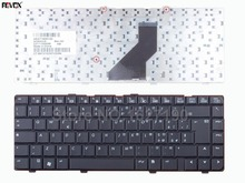 New IT Italian Keyboard Laptop For HP DV6000 BLACK Repair Notebook Replacement keyboards