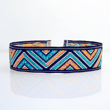 New fashion jewelry cloth Bohemia friendship pattern choker collar necklace gift for women girl  N2039