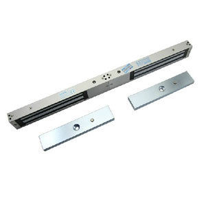 280kg double door electric lock installation maintenance two-door mounted magnetic locks<br>