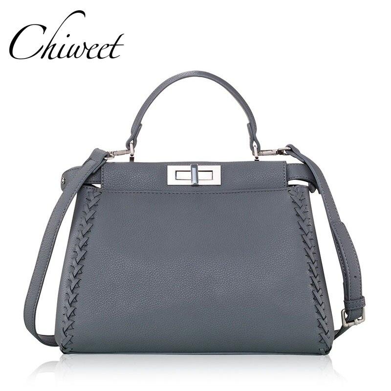 Luxury Women Famous Brands Large Tote Fashion Messenger Bags Square Ladies Hand Bag Vintage Designer Shoulder Leather Handbags<br>
