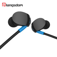 Original Earhook Earphone Sport Earbuds Super Bass Stereo Headphone for Gaming for Running Android Xiaomi MP4(China)