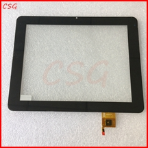 New 9.7 Tablet Campacitive Touch Screen for 097126-01a-v2 Touch Panel for 097126-01a-v2 Digitizer Glass Sensor<br><br>Aliexpress