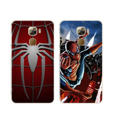 Soft tpu case Graffiti Painting back cover for letv leeco le 2 pro x620 le max 2 x820 s3 cool 1 pro 3 x720 cool1 pro3 shell(China)