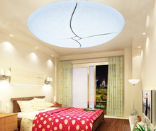 1 pieces 510mm 30Watt mounted lamps and ceiling study room light ceiling led lamp ceiling led