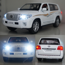Buy toyota land cruiser diecast models and get free shipping on
