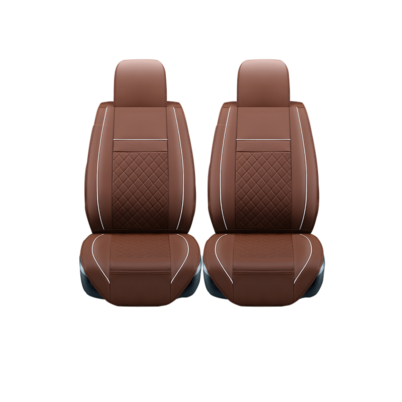 (2 front) Leather Car Seat Cover For Subaru Impreza 2014 fashion durable leather seat cover for Impreza 2013-2008 accessories<br><br>Aliexpress