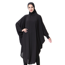2017 New Traditional Arab Dubai Hooded Abaya Clothes Turkey Turkish Robe Dress Women Plus Size Islamic Hijab Dresses Clothing
