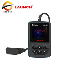 OBD FOX Store obd2 scanner CR4001 multimeter digital professional auto diagnostic scan tool for Kia/Toyota/mazda