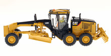 1:50 DM-85236 CAT 140M Motor Grader toy(China)