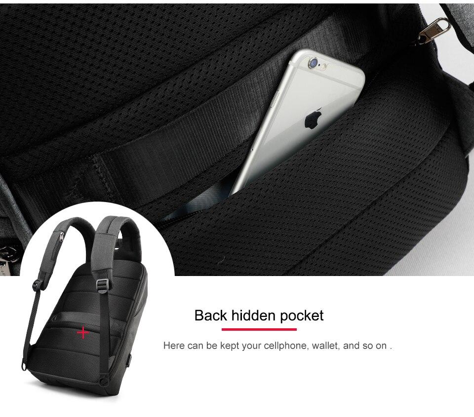 23_Back hidden pocket