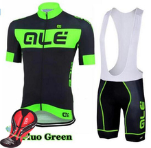 Buy New Design ! Pro 100% Polyester Ale Cycling Jerseys Ropa Ciclismo/Comfortable Bicycle Clothing Bike clothes 2017 for $23.96 in AliExpress store