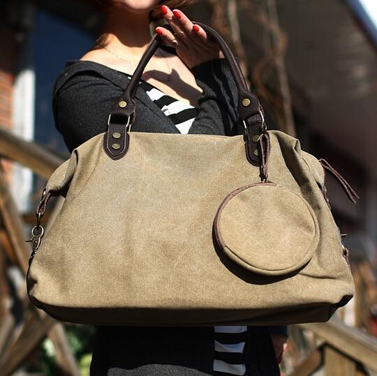 stacy bag hot sale women handbag good quality female elegant large tote lady big canvas bag shoulder bag<br><br>Aliexpress