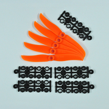 10pcs XXD Big Hole 5030 Direct Drive Propeller Adapter Ring RC Model Aircraft Replace GWS Airplane Helicopter