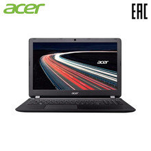 "Ноутбук Acer Extensa EX2540-34YR 15.6""/i3-6006U/4 ГБ/500 ГБ/noDVD/Win10 (NX. EFHER.009)(Russian Federation)"