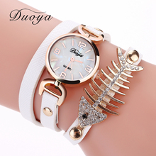 Top Brand Fashion Shark Watch Diamond Female Fish Watch Women Watches Bracelet Watch reloj relogio Shark saat(China)