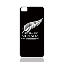 13354 New Zealand All Blacks Rugby Tree Leaf cell phone Cover Case for BQ Aquaris M5 for ZUK Z1 FOR GOOGLE nexus 6
