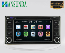 High Quality For Subaru Forester 2008 2009 2010 2011 2012   In Dash Car DVD Player GPS/ Radio/FM/TV HD 1080P