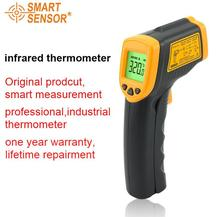 Digital Infrared Thermometer AR320 -32~380C(-26~716F) Non-Contact IR Laser Point Gun Pyrometer Free shipping