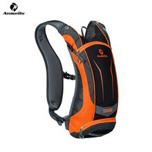 ANMEILU 8L Sports Water Bag Waterproof Cycling Bicycle Bike Backpack Outdoor Camping Hiking Climbing Bag Hydration Backpack(China)