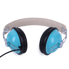 APKING Stereo Bluetooth Headphone Sport Headset Neodymium Magnet Soft and Adjustable headband for PC MP3 CD 40mm Mylar speaker