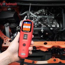 Car Electronic Circuit Tester OS2600 Car Wire Diagnostic Car Multimeter PK PS100 VSP200 YD208 PT150 Power Scan Tool(China)