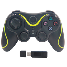 Wireless Controller Bluetooth Gamepad For PC Gamer PS 3 Controllers Gaming Joystick For Computer Video Game Playstation 3  Shock