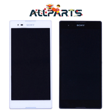 Buy Sony Xperia M5 LCD Tested Warranty 5.0'' Sony Xperia M5 LCD Display Touch Screen Digitizer E5603 E5606 E5653 for $24.60 in AliExpress store