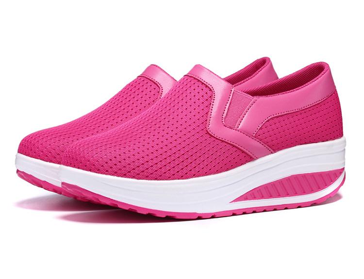 RS 3308 (20) 2017 Autumn Women's Platform Shoes