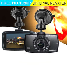 "2.7"" Car Professional Dvr Full HD 1080P Car Camera Recorder G30 With Motion Detection Night Vision G-Sensor Car Dvrs"